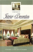 A Textbook Of Interior Decoration