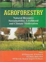 Agroforestry Natural Resources Sustainability,Levelihood & Climate Moderation