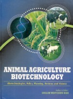 Animal Agriculture Biotechnology