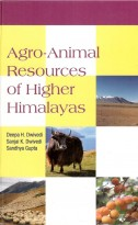 Agro - Animals Resources Of Higher Himalayas