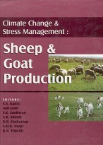 Climate Change & Stress Management Sheep & Goat Production