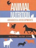 Animal Nutrition Advances & Developments