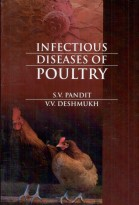 Infectious Diseases Of Poutry