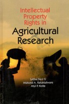 Intellectual Property Rights in Agricultural Research