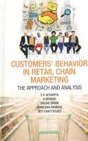 Customers Behavior In Retail Chain Marketing The Approcach & Analysis