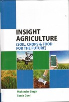 Insight Agriculture (Soil, Crops & Food For the Future)