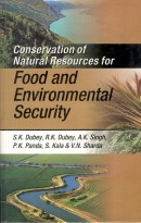 Conservation Of Natural Resources For Food And Environmental Secuirty
