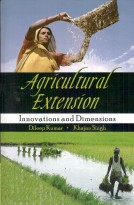 Agricultural Extension Innovations & Dimensions