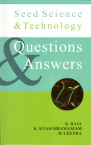 Seed Science & Technology Questions & Answers