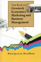 Textbook On Livestock Economics Marketing & Business Management