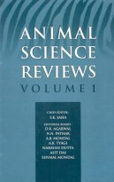 Animal Science Reviews Volume - 1