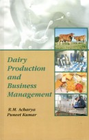 Dairy Production And Business Management