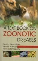 A Textbook On Zoonotic Diseases
