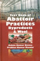 Textbook Of Abattoir Practices Byproducts & Wool