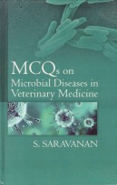 MCQs On Microbial Diseases In Veterinary Medicine