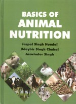 Basics Of Animal Nutrition