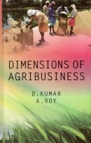 Dimensions Of Agribusiness