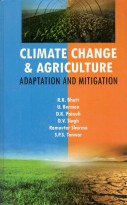 Climate Change & Agriculture Adaptation & Mitigation