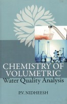 Chemistry Of Volumetric Water Quality Analysis