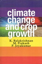 Climate Change And Crop Growth