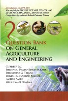 Question Bank On General Agriculture & Engineering