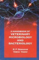A Handbook Of Veterinary Microbiology & Bacteriology
