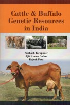 Cattle & Buffalo Genetic Resources In India