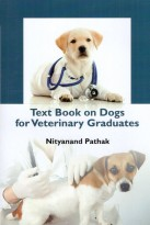 Textbook On Dogs For Veterinary Graduates