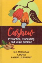 Cashew Production, Processiong And Value Addition