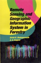 Remote sensing and Geographic Information System in Forestry