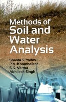 Methods of Soil & Water Analysis