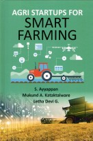 Agri Startups For Smart Farming