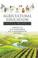 Agricultural Education Status & prospects
