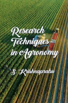 Research Techniques in Agronomy