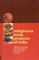 Indigenous Meat Products of India