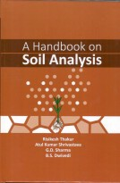 A Handbook on Soil Analysis