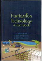 Fertigation Technology A Text Book